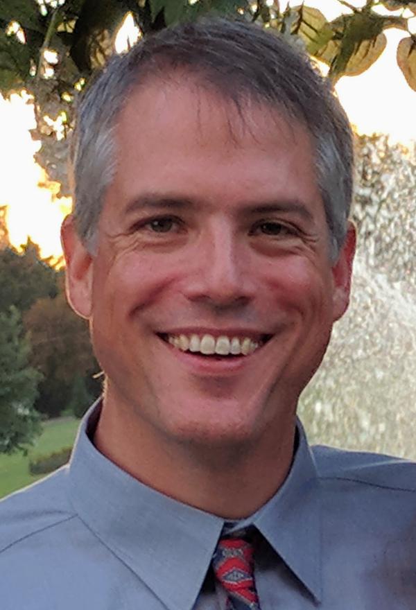Eric Floehr
